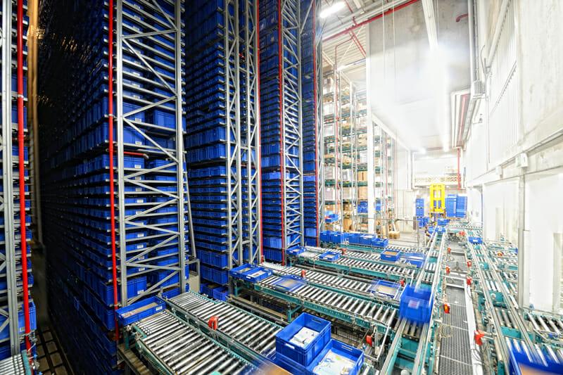 Automatisierungstechnik Jobs