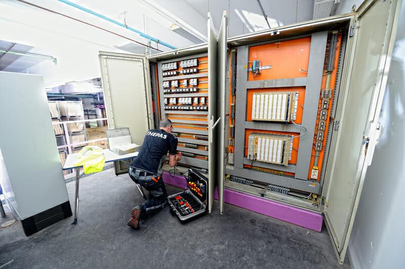 Elektroniker für Betriebstechnik Stellenangebote