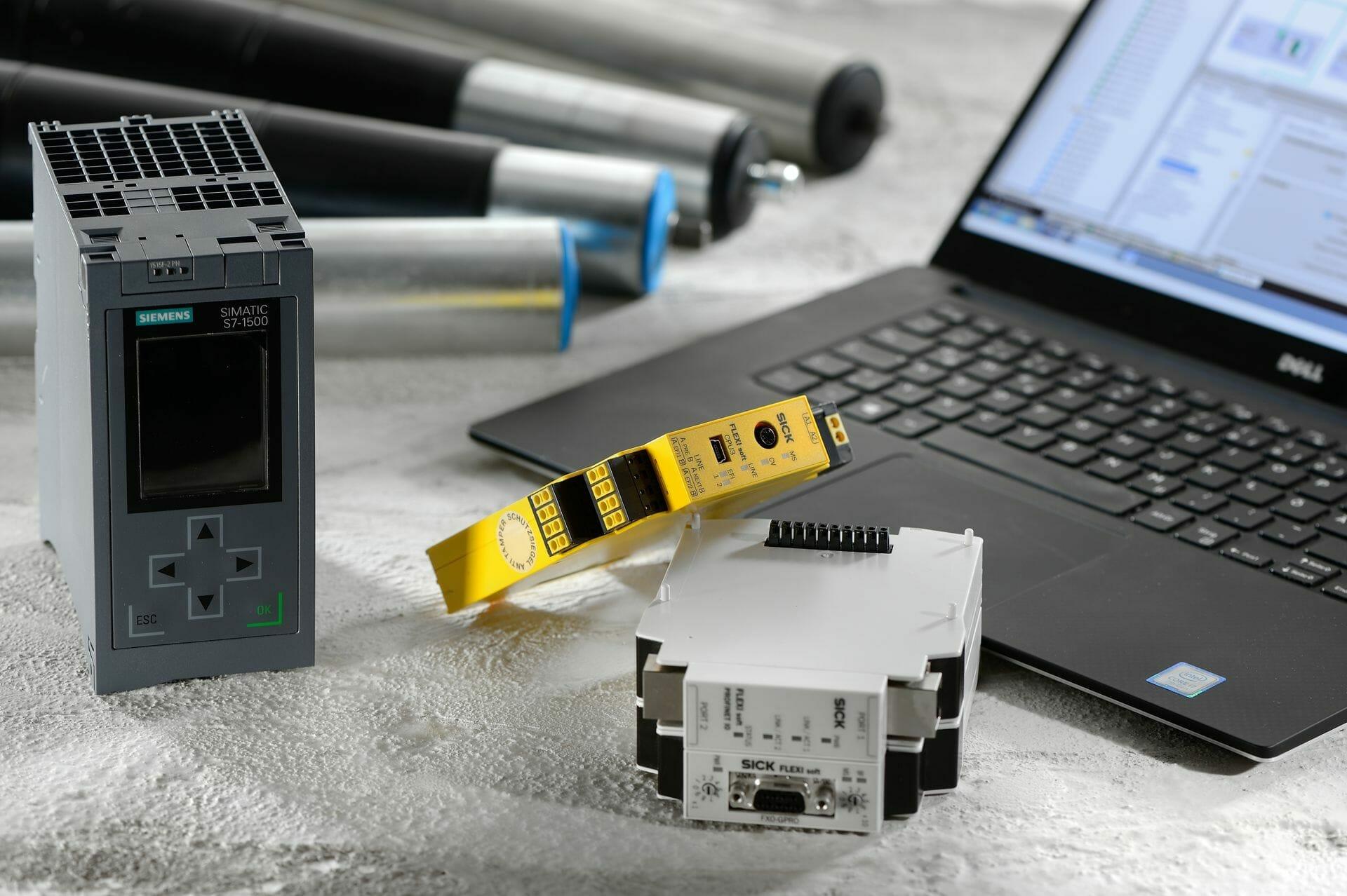 THEPAS – Fördertechnik und Lagertechnik