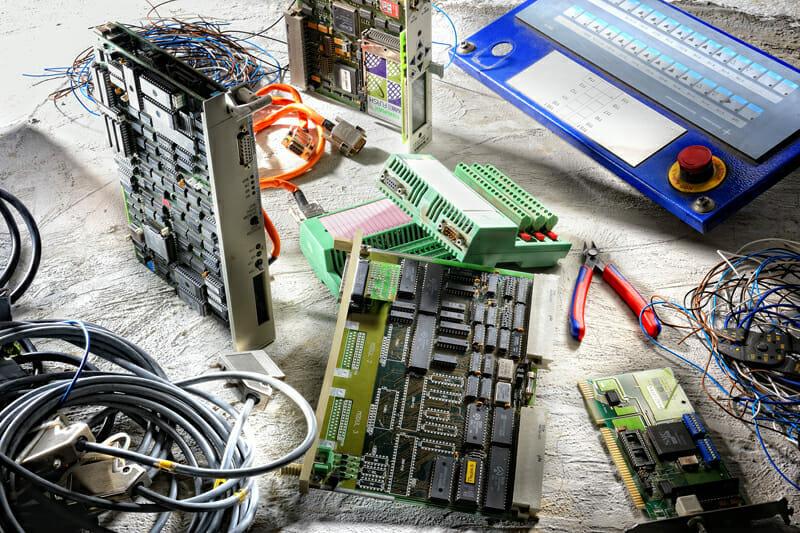 Siemens S5 programmieren