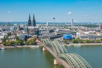 Ihr erfahrener SPS Programmierer in Köln